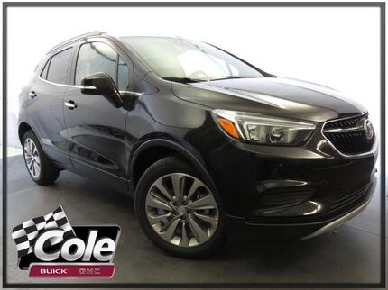 2017_Buick_Encore_FWD 4dr Preferred_ Portage MI