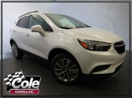 2017_Buick_Encore_FWD 4dr Preferred_ Southwest MI