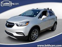 2017_Buick_Encore_FWD 4dr Sport Touring_ Cary NC