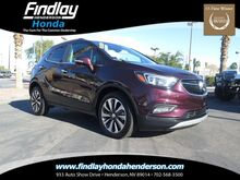2017_Buick_Encore_PREFERRED II_ Henderson NV