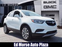 2017_Buick_Encore_Preferred_ Delray Beach FL