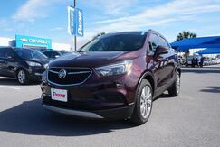 2017_Buick_Encore_Preferred_  TX