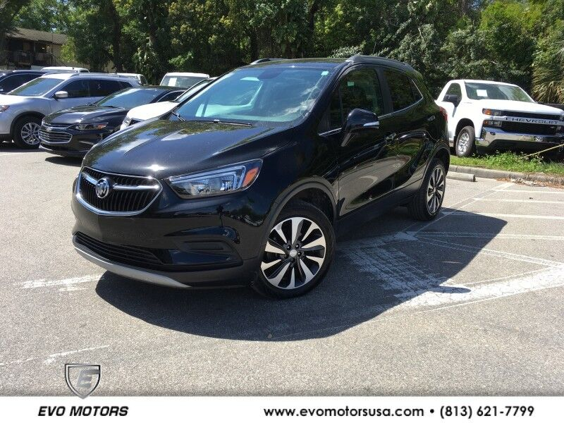 2017 Buick Encore Preferred AWD Seffner FL
