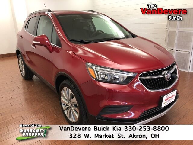 2017 Buick Encore Preferred Akron OH