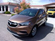 2017_Buick_Encore_Preferred_ Apache Junction AZ