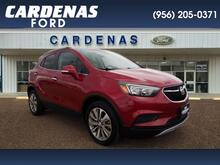 2017_Buick_Encore_Preferred_ Brownsville TX