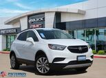 2017 Buick Encore Preferred **Certified Pre-Owned