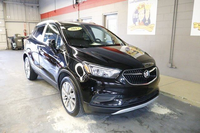 2017 Buick Encore Preferred Davenport FL