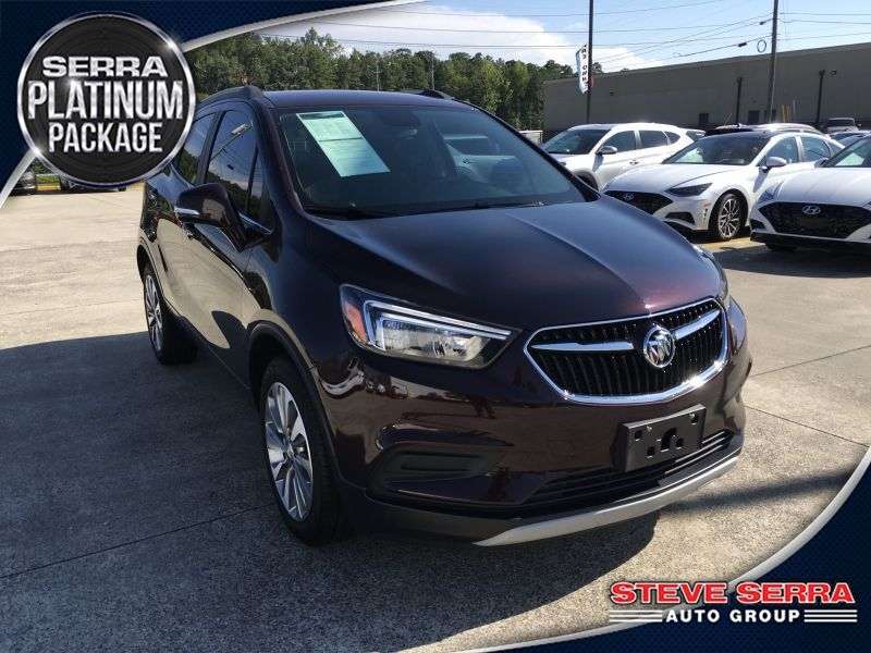 2017 Buick Encore Preferred  Trussville AL