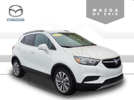 2017_Buick_Encore_Preferred_ Erie PA