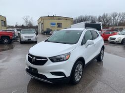2017_Buick_Encore_Preferred FWD_ Cleveland OH