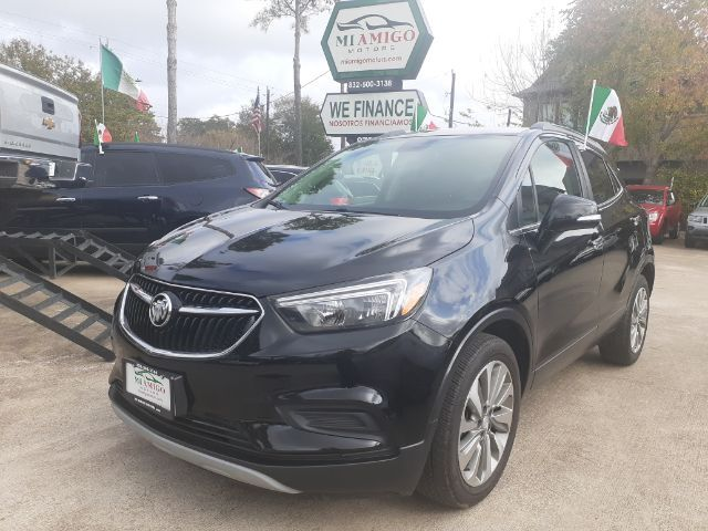 2017 Buick Encore Preferred FWD Houston TX