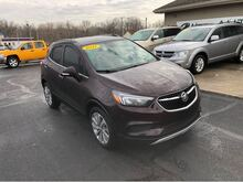 2017_Buick_Encore_Preferred FWD_ Richmond IN