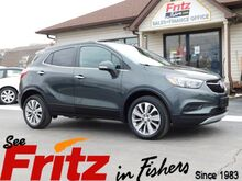 2017_Buick_Encore_Preferred_ Fishers IN