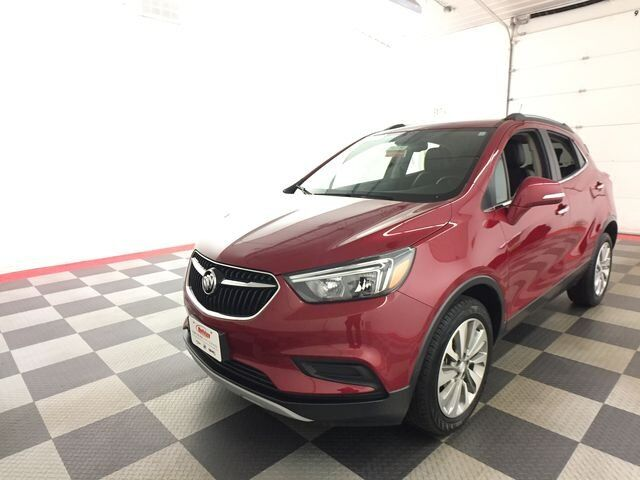 2017 Buick Encore Preferred Fond du Lac WI
