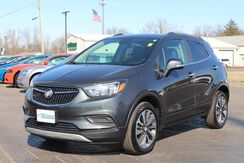 2017_Buick_Encore_Preferred_ Fort Wayne Auburn and Kendallville IN
