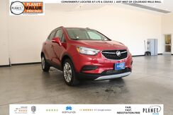 2017 Buick Encore Preferred Golden CO