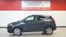 2017_Buick_Encore_Preferred_ Greenwood Village CO