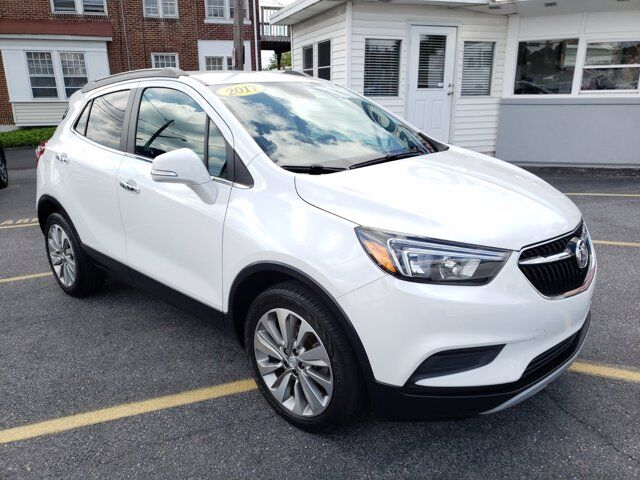 2017 Buick Encore Preferred Allentown PA