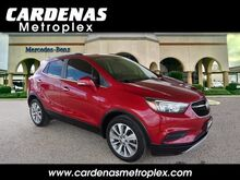 2017_Buick_Encore_Preferred_ Harlingen TX