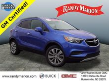 2017_Buick_Encore_Preferred_ Hickory NC