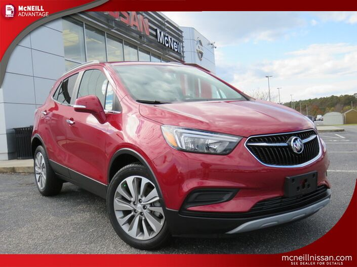 2017 Buick Encore Preferred High Point NC