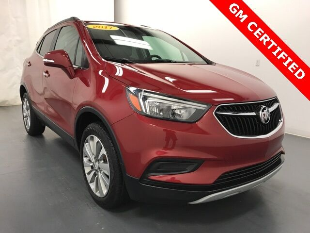 2017 Buick Encore Preferred Holland MI