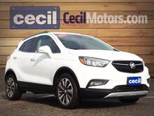 2017_Buick_Encore_Preferred II_  TX