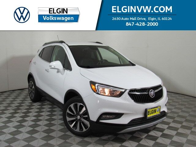 2017 Buick Encore Preferred II Elgin IL