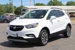 2017_Buick_Encore_Preferred II_ Fort Wayne Auburn and Kendallville IN