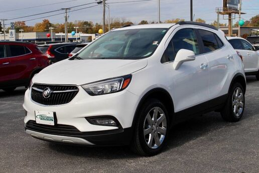 2017 Buick Encore Preferred II Fort Wayne Auburn and Kendallville IN