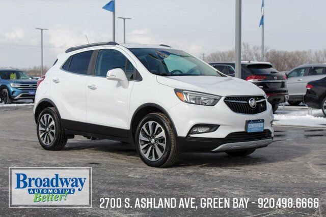 2017 Buick Encore Preferred II Green Bay WI