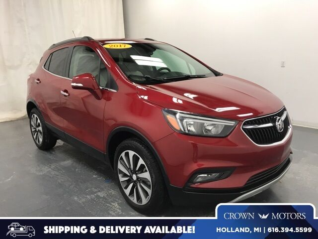 2017 Buick Encore Preferred II Holland MI