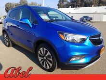 2017_Buick_Encore_Preferred II_ Martinez CA