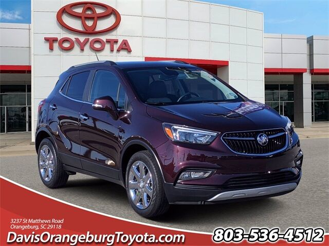 2017 Buick Encore Preferred II Orangeburg SC