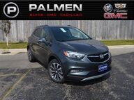 2017 Buick Encore Preferred II Kenosha WI