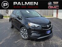 Buick Encore Preferred II 2017