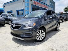 2017_Buick_Encore_Preferred_ Jacksonville FL