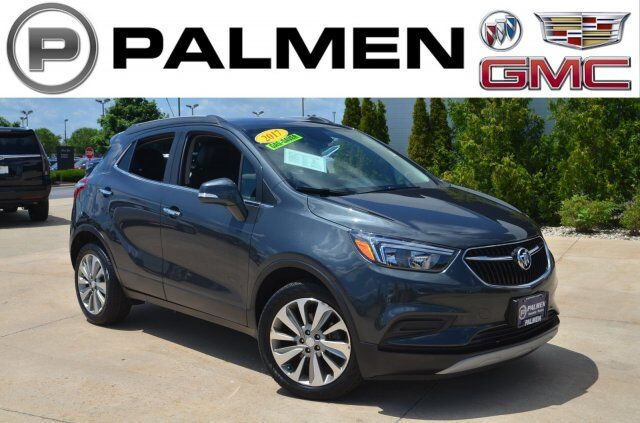 2017 Buick Encore Preferred Kenosha WI