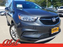 2017_Buick_Encore_Preferred_ Martinez CA