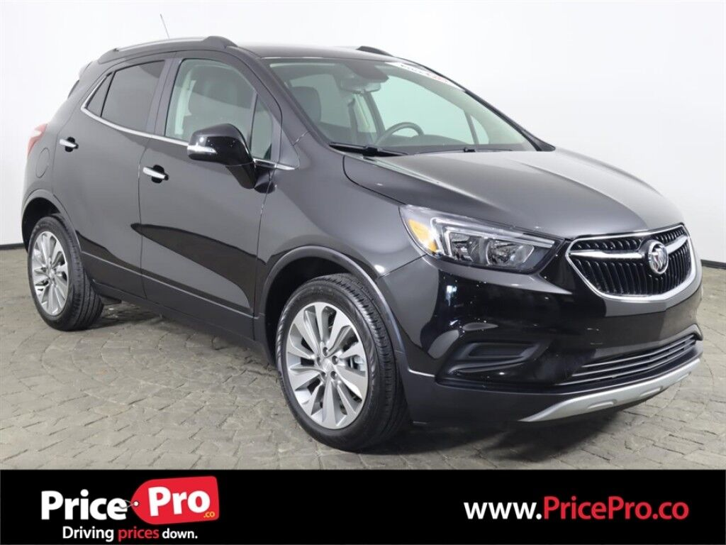 2017 Buick Encore Preferred Maumee OH