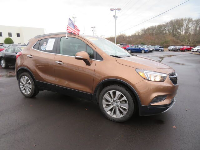2017 Buick Encore Preferred Memphis TN