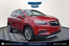 2017_Buick_Encore_Preferred_ Miami FL