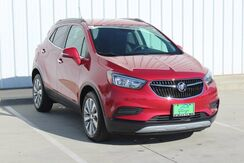 2017_Buick_Encore_Preferred_ Paris TX