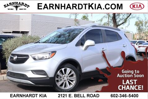 2017_Buick_Encore_Preferred_ Phoenix AZ