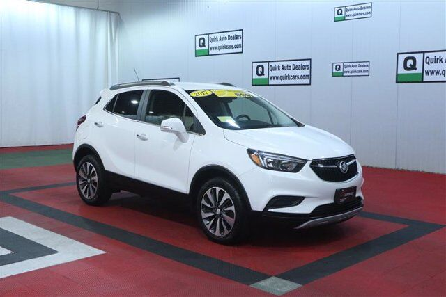 2017 Buick Encore Preferred Braintree MA