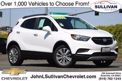 2017_Buick_Encore_Preferred_ Roseville CA
