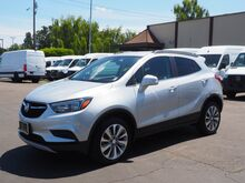 2017_Buick_Encore_Preferred_ Salem OR