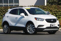 2017_Buick_Encore_Preferred_ Salinas CA