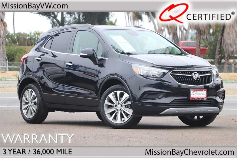 2017 Buick Encore Preferred San Diego CA